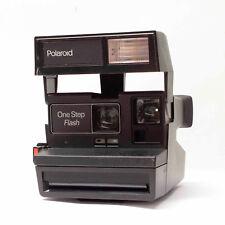 Polaroid one step Flash Camera n.p.14