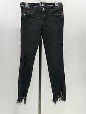 45ad9665 Zara Black Jeans for Women for sale | eBay