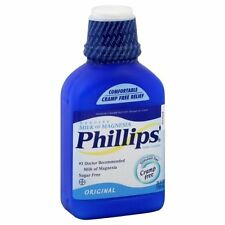 Phillips Milk Of Magnesia Original 26oz