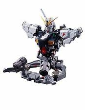 FORMANIA EX RX-93 Nu GUNDAM Diecast Bust Figure BANDAI NEW from Japan F/S