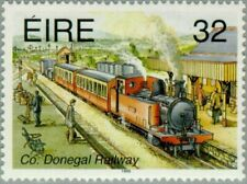REPUBLIC of IRELAND - 1995 - Co. Donegal Railway - MNH Stamp - Sc. #957