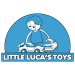 Little Luca's Toys