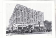 "*Postcard-""Marion Hotel"" on Ferry St.-aka; Chemeketa House-*Salem, Oregon (#137)"