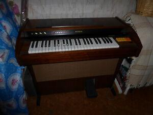 Heimorgel - Orgel - Honer Mignon - Harmonium - Klavier