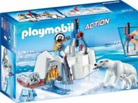CJ9057 Trineo 9057 playmobil dog sledges
