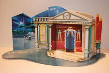 Playmobil Polizei 4168 Diorama Adventskalender