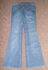 LEE MID RISE BLUE JEANS SIZE 0 NWT