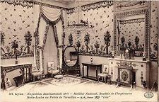 CPA LYON Boudoir de l'Impératrice Marie Louise au Palais de Versailles (442099)
