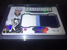OLLI MAATTA RC 3 COLOR PATCH SERIAL NUMBERED /10 2013/14 DOMINION MAMMOTH 09/10