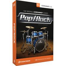 Toontrack -  POP/ROCK EZX
