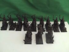 WARGAMES FOUNDRY 28mm FRENCH MOUNTED DRAGOONS X 12 BASED