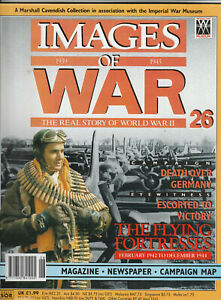 IMAGES OF WAR Magazine Issue 26 - THE FLYING FORTRESSES