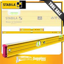 Stabila Level Door Jam Pack 200cm + 120cm Type 96-2 Series Heavy Duty