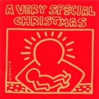 A VERY SPECIAL CHRISTMAS VOL 1  CD NEW!