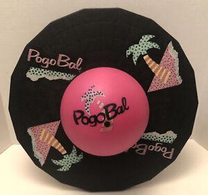 Vintage 1980s Pogobal pogoball