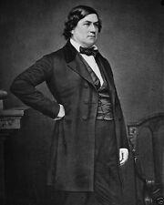 Confederate Secretary State Robert Hunter Portrait New 8x10 US Civil War Photo