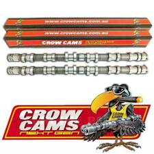 Crow Cams Ford Falcon BA BF FG Barra Stage 5 High Performance Camshafts (2) kit
