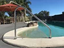 Swimming Pool Hand Rail Step Side Rail HRA10B