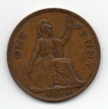 Great Britain - Engeland - 1 Penny 1944