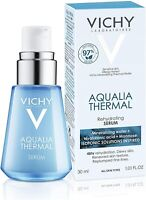 Vichy Aqualia Thermal Rehydration Serum 30ml NEW IN BOX