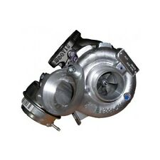 Original-turbocompresor Garrett para bmw 320d e46 150 CV bmw 320 CD e46 150 CV bmw 32