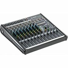 Mackie ProFX12v2 12 Channel Broadcast Mixer