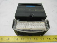 GE Fanuc IC200MDL741B VersaMax Micro Controller Relay Output Module