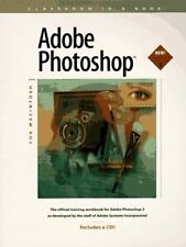Adobe Photoshop for Macintosh: The official traini
