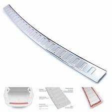 Ladekantenschutz für Kia Sorento 3 Aluminium Abkantung ab Bj. 2014-2020