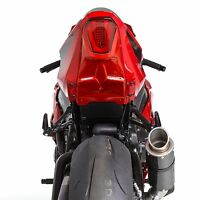2017-2020 GSXR 1000 GSX-R Hotbodies Superbike Undertail w/Signals - Red