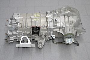 Original Maserati Granturismo S M145 4,7 F1 Getriebe Gearbox Transmission 247302
