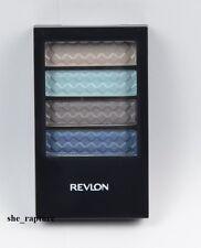 REVLON Colorstay 12 Hour Eyeshadow AZURE MIST BLUE GREY Shades #365