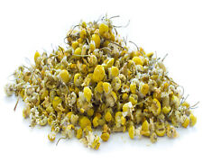 Chamomile, Dried Flowers, Herbal Loose Leaf Tea German Chamomile - Top Price