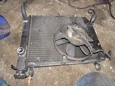 2000 yamaha r1 yzfr1 radiator and fan
