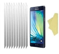 [10 PACK] CLEAR Screen Protector Cover Guards for Samsung Galaxy A5 2015 (A500)