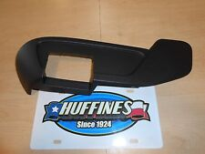 LH Rear Outer Seat Finish Panel - Traverse Acadia Enclave Outlook (15901484)
