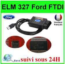 ELM 327 USB FTDI Modifié Ford MS-CAN support CAN-BUS diagnostique câble Forscan
