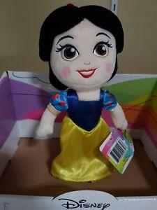 Snow White Disney Princess Plush Imports Dragon