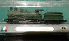 LOC040 DelPrado Locomotive 1//160 N E.428 FS
