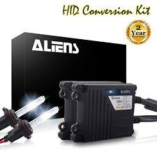 Aliens 9006/HB4 HID Headlight Fog Light Conversion Kit Ballasts Xenon Bulb 8000k