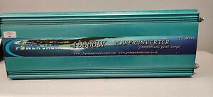Power Jack 10000W 48V to 110V AC 60 Hz Modified Sine Wave