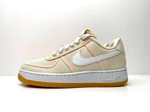 Air Force 1 07 Premium Shoes Beige Pink UK 4.5 EU 38 US 7 CI9349 200