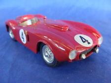 Western models WRK 40 ferrari 375 plus LE MANS 1954 1/43 toys old vintage