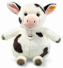 Nouvelle 2016 large 35 cm STEIFF luxe Baby cowaloo farm vache + STEIFF Boîte Cadeau 283031