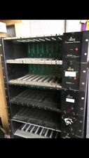 Dbx 900 Series Empty 9 Slot Chassis *No Cards*