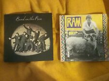 Paul Mccartney Vinyl Lps