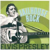 LP Elvis Presley `Jailhouse Rock` Neu/New Heartbreak hotel