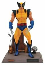 Action figure di eroi dei fumetti originale chiusa 18cm, di X-Men