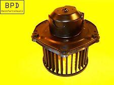 Buick Pontiac Cadillac A/C Heater Blower Motor - VDO PM151