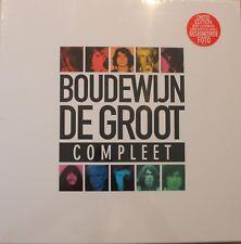 Boudewijn De Groot Compleet Limited Edition 13LP's + Autogramm Neu & OVP